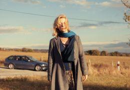 Departure - Juliet Stevenson (Beatrice)