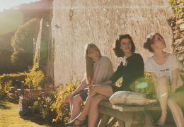 5 Frauen - Kaya Marie Möller, Korinna Krauss und...Johne