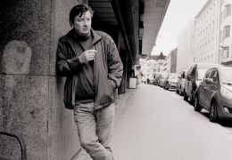 Die Andere Seite der Hoffnung - Porträt Aki Kaurismäki