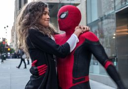 Spider-Man: Far from Home - Michelle (ZENDAYA) und...r-Man