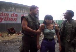 Full Metal Jacket - Adam Baldwin, Leanne Hong und...rewood