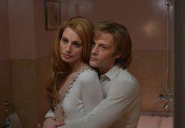 Dalida - Dalida (Sveva Alviti) und Lucien Morisse...ouve)