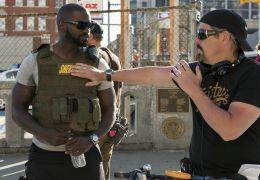 Criminal Squad - Regisseur Christian Gudegast...m Set