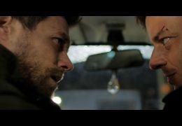 Berlin Falling - Frank (Ken Duken) und Andreas (Tom...erlin