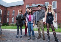 New Mutants - Maisie Williams, Henry Zaga, Blu Hunt,...r-Joy