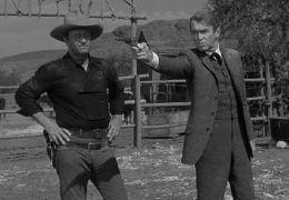 Der Mann der Liberty Valance erschoss - John Wayne...tewart
