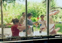 Sommerhäuser - Im Kampf gegen die Wespenplage...eske)