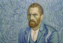 Loving Vincent - Vincent van Gogh (Robert Gulaczyk)