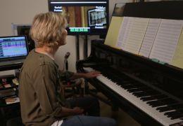 Score - Eine Geschichte der Filmmusik - Rachel...avier