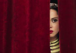 Auf der Suche nach Oum Kulthum - Ghada (Yasmin Raeis)...lthum