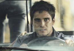 Terminator: Dark Fate - Diego Boneta (Danis Bruder)