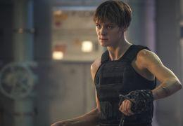 Terminator: Dark Fate - Mackenzie Davis (Grace)