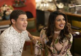 Isn't It Romantic? - Adam Devine und Priyanka Chopra