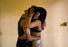 Sieben Tage voller Leidenschaft - Alessia Barela und...chini