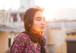 Was werden die Leute sagen - Maria Mozhdah als Nisha