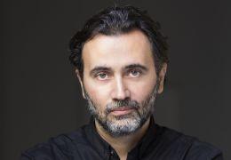 Kinder des Kalifats - Regisseur Talal Derki