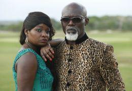 Belleville Cop - Iman Touré (Maimouna Gueye) und ihr...aney)