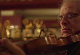 Itzhak - Itzhak Perlman und sein Instrument