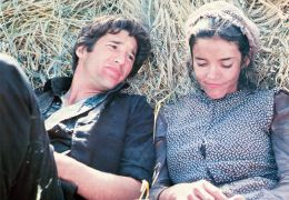 In der Glut des Südens mit Richard Gere und Brooke Adams