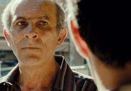 The Insult - Yasser (Kamel EL Basha) spricht mit Toni
