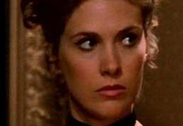 Colleen Camp in 'Alle Mörder sind schon da' (1985)