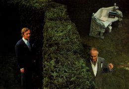 Mord mit kleinen Fehlern - Michael Caine und Laurence...livier