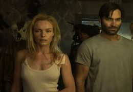 The Domestics - Kate Bosworth und Tyler Hoechlin