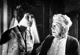 Der Zinker - Barbara Rütting und Agnes Windeck