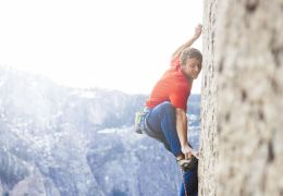 Durch die Wand - Tommy Caldwell