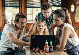 Rate your Date - Marc Benjamin (Anton), Alicia von...icia)