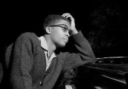 It Must Schwing - Herbie Hancock am Klavier