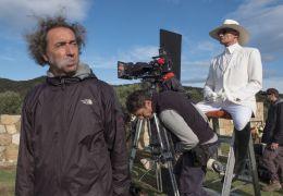 Loro - Regiesseur Paolo Sorrentino