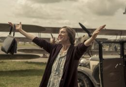 Frühes Versprechen - Romain Garys Mutter Nina Owczinski