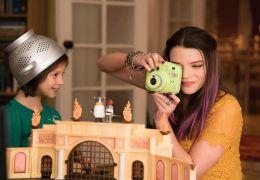Playmobil: Der Film - Marla (Anya Taylor-Joy) und ihr...Lauf