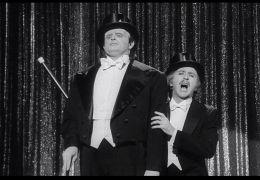 Frankenstein Junior - Peter Boyle und Gene Wilder