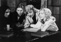 Frankenstein Junior - Marty Feldman, Cloris Leachman,...i Garr