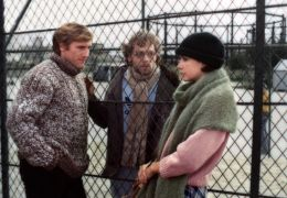 Frau zu verschenken - Gerard Depardieu, Patrick...Laure