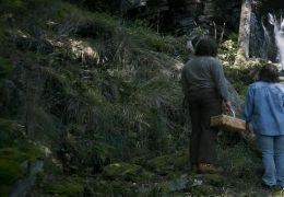 Border - Miteinander: Tina (Eva Melander) fühlt sich...nden.