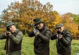 Kaviar - Auf der Jagd (Simon Schwarz, Joseph Lorenz...rich)