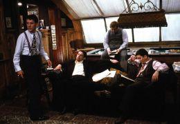 Es war einmal in Amerika - Robert De Niro, James...y Rapp