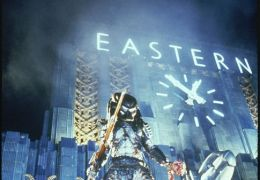 Predator 2 - Kevin Peter Hall