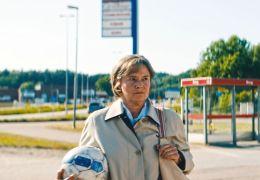 Britt-Marie war hier - Mit 63 Jahren startet...Leben