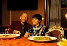 Made in China - Bei der Hochzeit von Fran ois...lich
