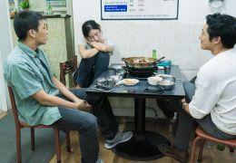Beoning - Haemi (Jun Jong-seo) schläft beim Essen mit...g ein