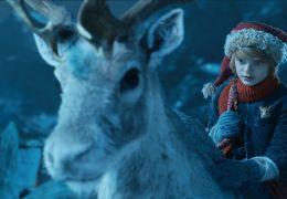 Ein Junge Namens Weihnacht - Nikolas (Henry Lawfull)...Blitz
