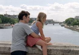 Mein Leben mit Amanda - v.l. David (Vincent Lacoste)...rier)