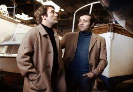 Das Biest muss sterben - Michel Duchaussoy und Jean Yanne
