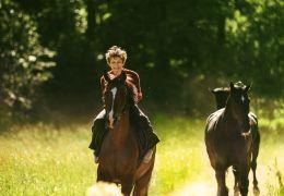 Pferde stehlen - Trond jung (Jon Ranes)