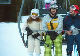 The Climb - Gayle Rankin, Kyle Marvin und Michael...ovino
