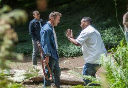 The Intruder - Regisseur DEON TAYLOR mit MICHAEL...m Set